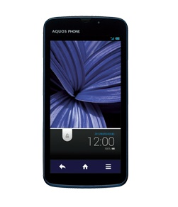 android-AQUOS PHONE CL IS17SH