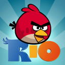 android-Angry Birds Rio
