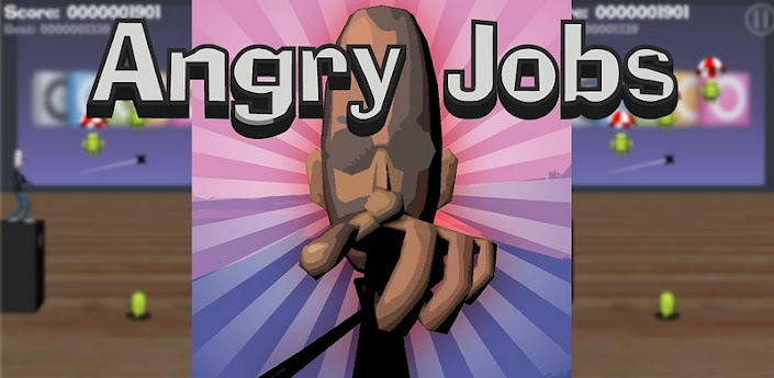 Angry Jobs-Android