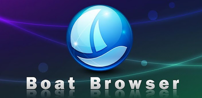 Boat Browser-Android