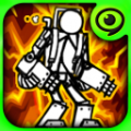 android-Cartoon Wars Gunner