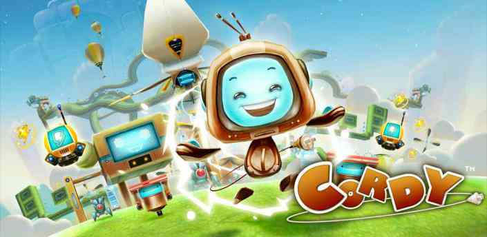 android-Cordy