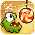 android-Cut the Rope