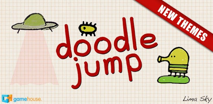 Doodle Jump-Android