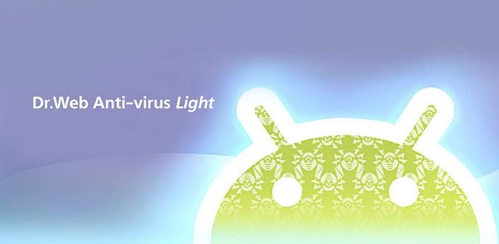 Dr.Webアンチウイルス-Android