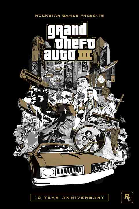 android-Grand Theft Auto