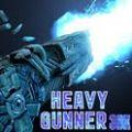 HEAVY GUNNER 3DX