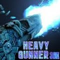 android-HEAVY GUNNER 3DX