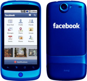 android-HTC-Facebook