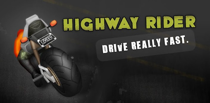 Highway Rider-Android