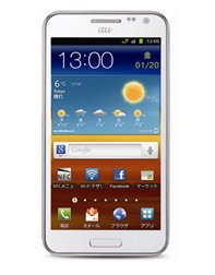 android-ISW11SC
