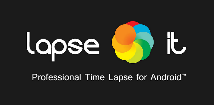 Lapse It-Android