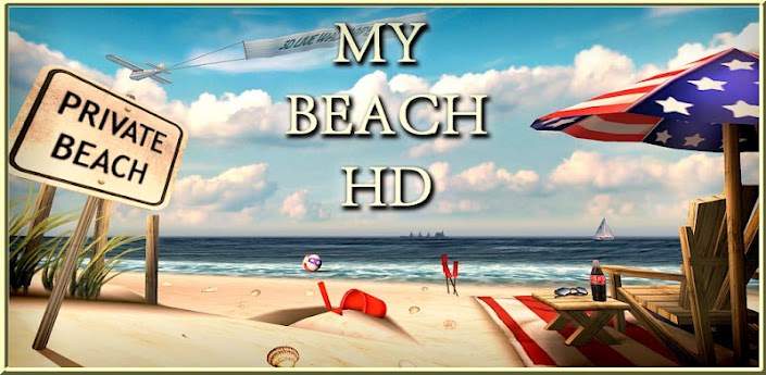 My Beach HD-Android
