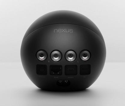 android-Nexus-Q