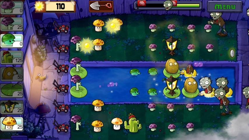 android-Plants-vs-Zombies