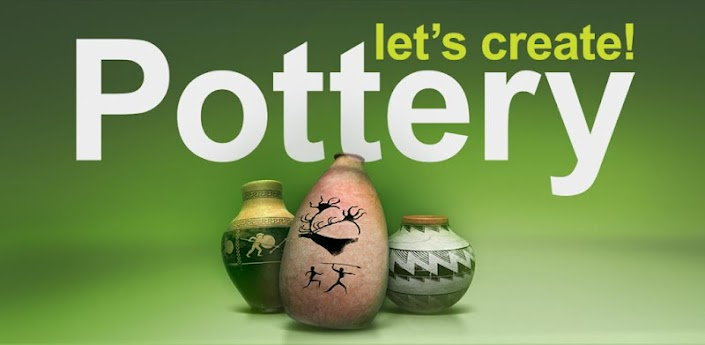 Let's Create! Pottery-Android