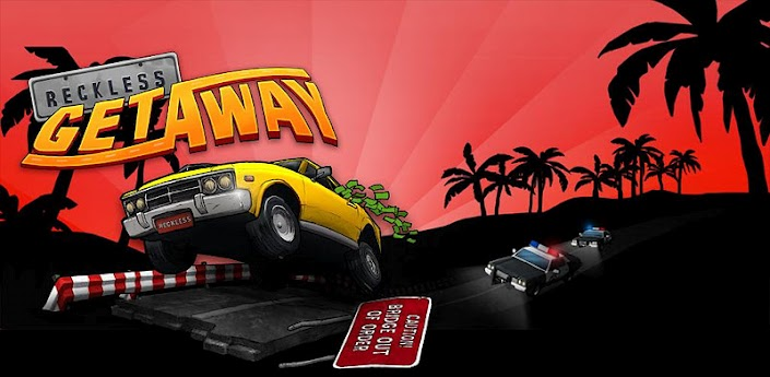 Reckless Gataway-Android