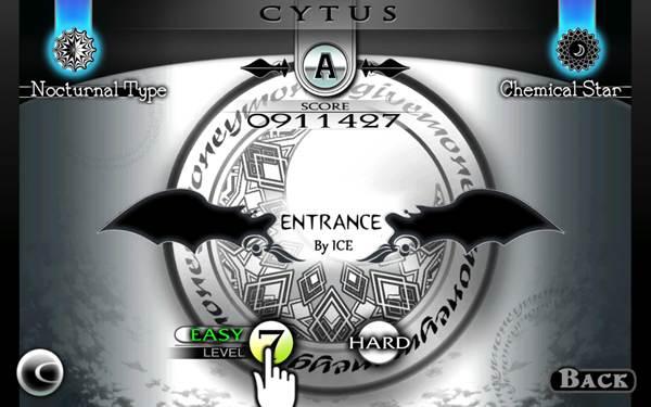 android-Cytus