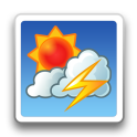 android-Yahoo!天気情報