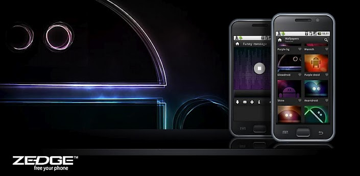 Zedge-Android