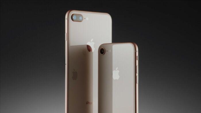 「iPhone 8/8 Plus」正式発表 価格・発売日・基本スペックまとめ