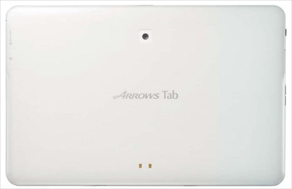 android-ARROWS Tab F-05E
