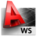 android-AutoCAD WS