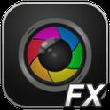 カメラZOOM FX