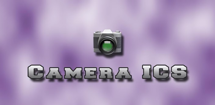 Camera ICS-Android