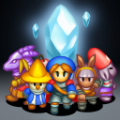 android-Crystal Defenders