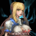 android-Demon Hunter