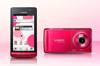 android-LUMIX-Phone-P-02D
