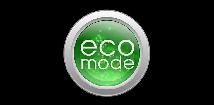 ecoモード-Android