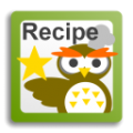 android-Favo Recipe