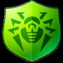 android-Dr.Web: anti-virus(Dr.Webアンチウイルス Light)