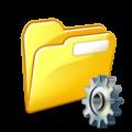 ファイルマネージャ