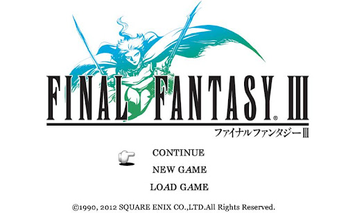 android-final-fantasy-III