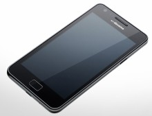 android-GALAXY S II SC-02C