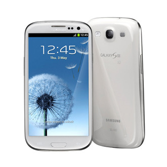 android-GALAXY S3