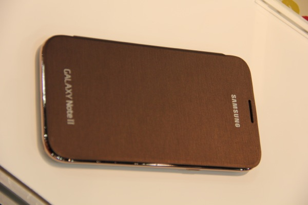 android-GALAXY Note II SC-02E