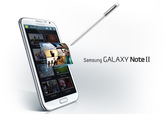 android-galaxynoteII
