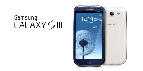android-Galaxy S Ⅲ