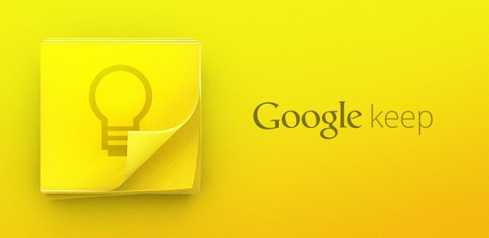Google Keep-Android