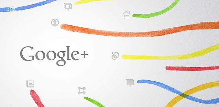 android-Google+