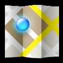 モバイルGoogleマップ