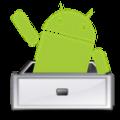 android-引き出しランチャー free(BETA)