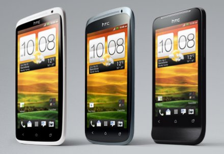 android-htc