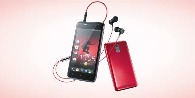 HTC新作は大ヒットスマホ「HTC J」に続けるか