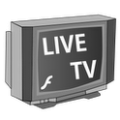 LIVE TV(Flash)