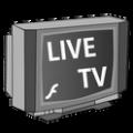 LIVE TV(Flash)